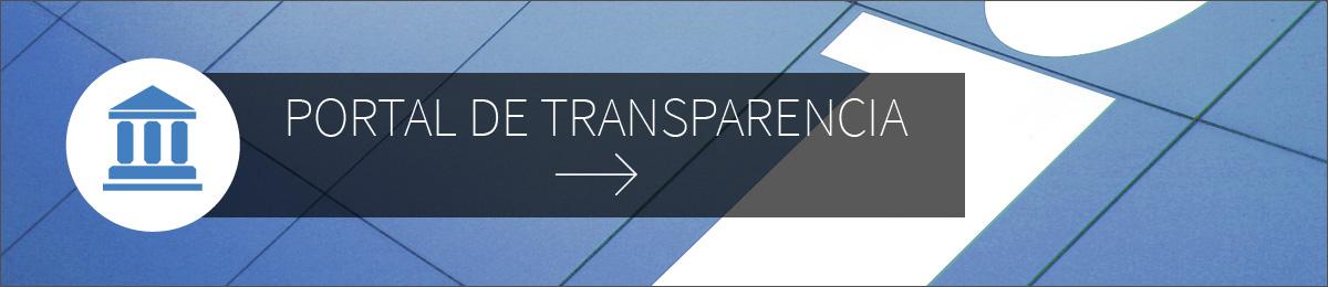 Banner Portal de Transparencia