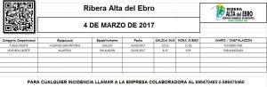 15 JORNADA AUTOBUSES 04 MARZO DE 2017